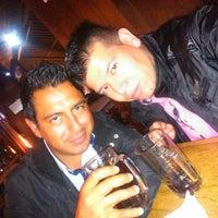 Photo taken at Barroco by Gerardo D. on 11/19/2014