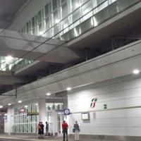 Photo taken at Stazione Bologna Centrale by Silvia I. on 7/26/2013
