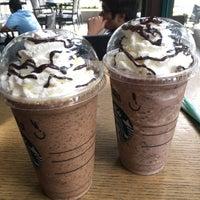 Photo taken at Starbucks by Farah Amirah M. on 2/22/2017