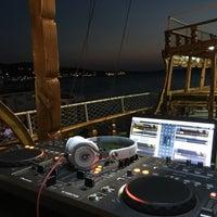 8/6/2016 tarihinde Can Eren (DJ)ziyaretçi tarafından Poseidon Yacht'de çekilen fotoğraf