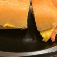 Photo taken at El Mesón Sandwiches by Samira P. on 5/11/2014