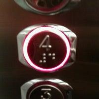 Photo taken at Huawei Technologies Italia by Cristina I. on 1/17/2013