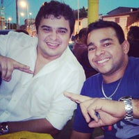 Photo taken at Bar Boa Viagem by Nathanael L. on 11/8/2014
