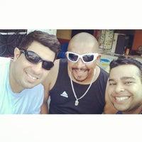 Photo taken at Bar Boa Viagem by Nathanael L. on 11/23/2014