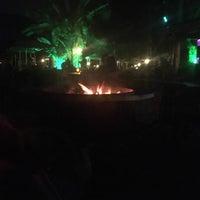 Photo taken at Mavi Ay Pub&Bar by Feyza Ceren Ç. on 4/24/2016