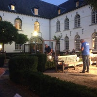 Photo taken at University College Maastricht (UCM) by Mihail S. on 9/8/2016