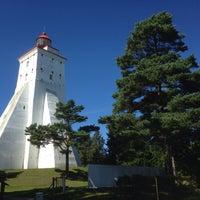 Photo taken at Kõpu tuletorn  | Kõpu Lighthouse by Mihail S. on 8/20/2016