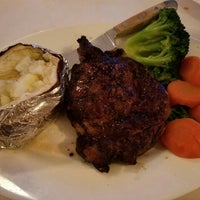 Photo taken at Select Cut Steak House by Craig W. on 5/4/2016