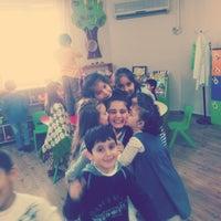 Photo taken at makbule hanım anaokulu by Arzu K. on 3/19/2014