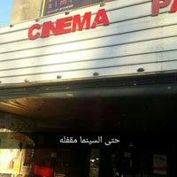 Photo taken at Cinema Patria by Abdullah A. on 4/3/2016