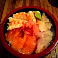 Photo taken at Saikono by Cyrine T. on 6/4/2014
