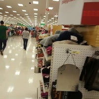 Photo taken at Target by Charlie V. on 10/7/2016