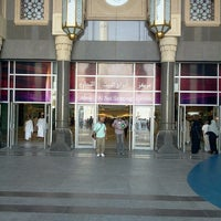 Photo taken at Abraj Al Bait Shopping Center by 파이살 on 2/14/2013