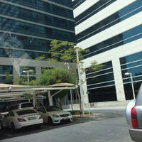Photo taken at Al Mamoura B المعمورة ب by Mike S. on 6/11/2014