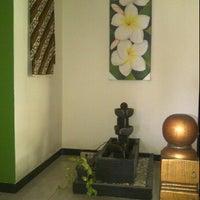 11/12/2012에 chempluq sii dudulz님이 Aluna Home Spa (ex. Bala Bale Spa)에서 찍은 사진