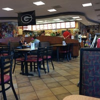 Photo taken at Chick-fil-A by Mark E. on 9/6/2014