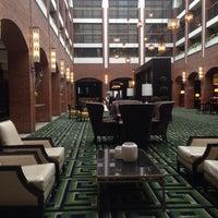 3/11/2014にAshley B.がSheraton Philadelphia Society Hill Hotelで撮った写真