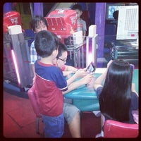 Photo taken at Little Martians Trinoma by Ana P. on 12/15/2013