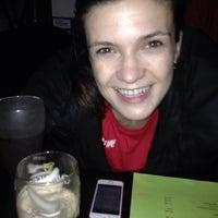 Photo taken at Mullins Alehouse Pub by David W. on 3/18/2014