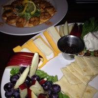 Photo taken at Hanson's Grill & Tavern by Jenn Z. on 4/29/2014