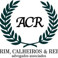 Photo taken at ACR Advogados Associados by Fabricio C. on 5/8/2014