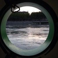 Photo prise au The Star Ferry par Guillaume R. le8/20/2013