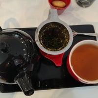 Photo taken at Kusmi Tea by Mari-A on 5/17/2013