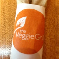 Photo taken at Veggie Grill by Ethan C. on 12/30/2012