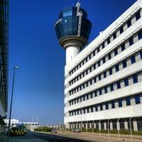 Foto scattata a Aeroporto Internazionale di Atene Eleftherios Venizelos (ATH) da Xristos T. il 7/13/2013