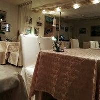 Photo taken at Штабной ресторан by Алёна П. on 7/29/2014