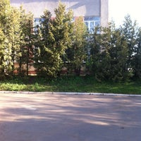 Photo taken at Станция Юнатов by Александр К. on 4/30/2014