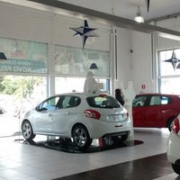 Photo taken at Peugeot Passion by Aristides Z. on 4/12/2014
