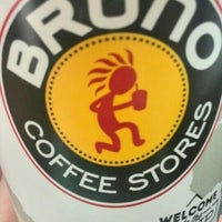 Photo taken at Bruno Coffee Stores by Thalia B. on 3/20/2016