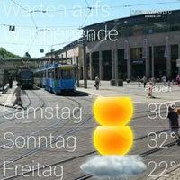 Das Foto wurde bei Stadt-Galerie Plauen von Steffen W. am 6/7/2014 aufgenommen