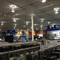 Photo taken at Best Buy by Frosty on 7/17/2013