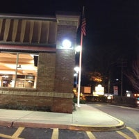 Photo taken at Wendy's by Bryant on 12/20/2012