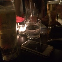 Photo taken at Το Μικρό Μπαρ by Katerina T. on 6/28/2014