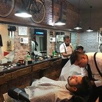 Foto tomada en The Barber's Spa México (Col. Juárez) por Juan Jose el 5/1/2017