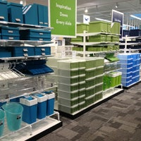 Photo taken at The Container Store by Bob P. on 3/20/2013