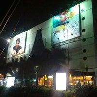 Photo taken at Prasad's IMAX by Srikar R. on 8/21/2012