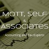 Photo taken at Mott, Self & Associates by Mott, Self & Associates on 3/8/2014