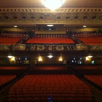 Photo taken at State Theatre Center for the Arts by Mike on 3/27/2013