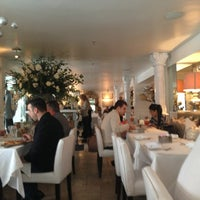 Photo taken at Villa Blanca by Matt W. on 12/22/2012