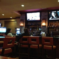 Photo taken at Sporting News Bar & Grill by Zachariah W. on 2/13/2013