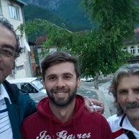 Photo taken at Radika by Mehmet B. on 6/19/2014