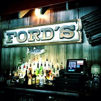 Photo prise au Ford's Fish Shack par Nick D. le7/18/2013