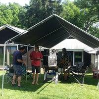 Photo taken at Readington, NJ by Jon G. on 6/29/2013