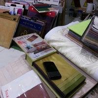 Photo taken at الكوثر للمفروشات Alkawthar Furniture by Eman A. on 10/4/2013