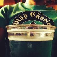Photo taken at Keagan's Irish Pub and Restaurant by Adam C. on 3/17/2015