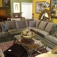 Photo taken at Invio Fine Furniture Consignment by Eazy on 3/3/2013